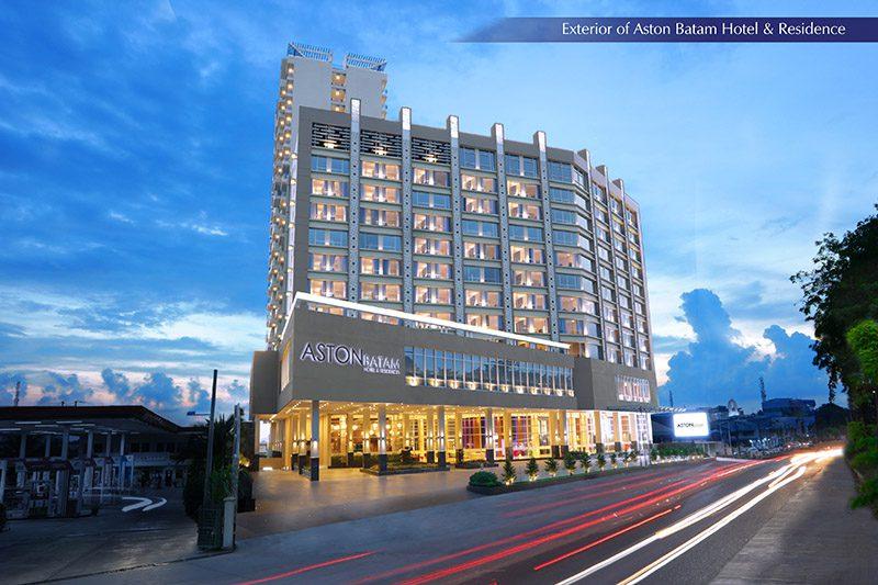 Aston Batam Hotel