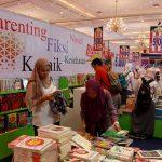 Indonesia International Book Fair 2017 Diikuti 20 Negara