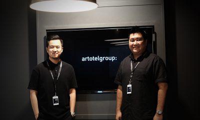 Perluasan Bisnis Artotel Indonesia dalam Payung Artotel Group