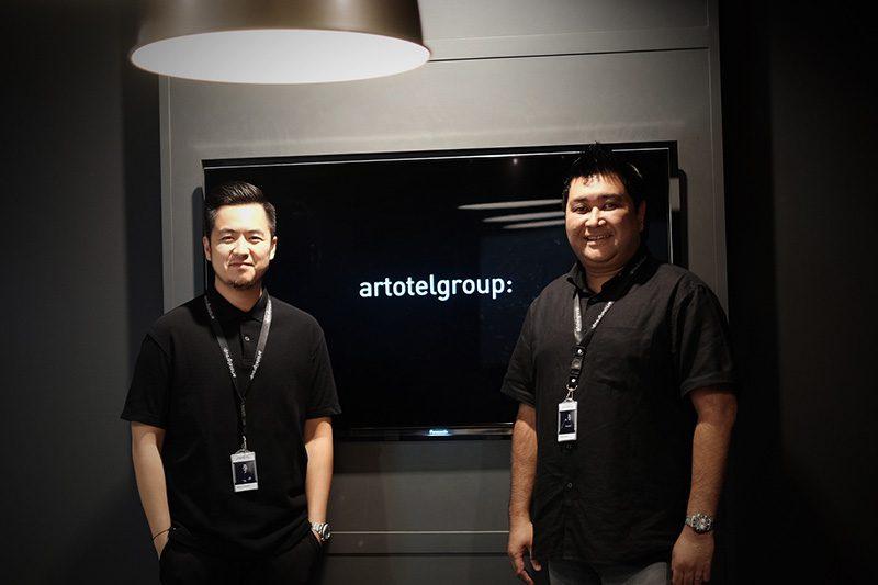 Artotel Group