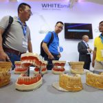 Foto: Indonesia Dental Exhibition & Conference 2017
