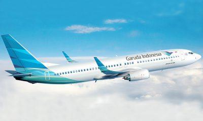 Rute Garuda Indonesia ke Eropa Mampir di Medan