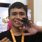 Berbagai Komunitas Pencinta Hewan Ramaikan Indo Pet Expo 2017