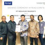Kyriad Cipete Hotel Jakarta akan Beroperasi Tahun Ini