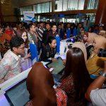 Garuda Indonesia Ingin Tingkatkan Pelayanan Melalui GATF 2017