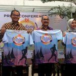 Padang KulineRun 2017 Promosikan Pariwisata dan Kuliner Padang