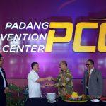 Padang Convention Center Hadir Lebih Besar