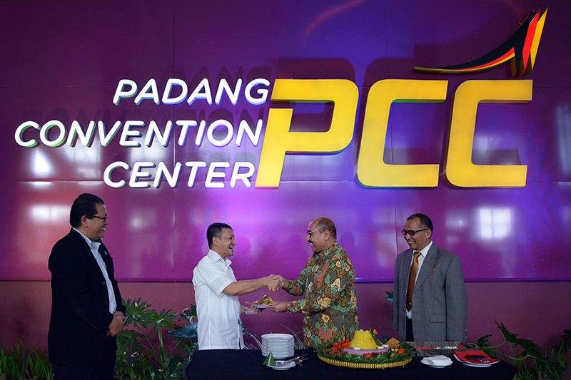 Padang Convention Center