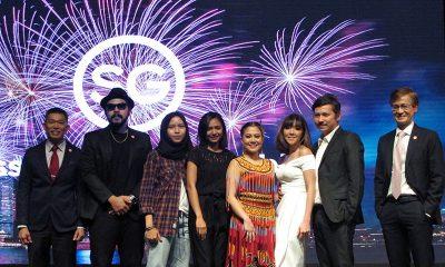 Passion Made Possible, Slogan Marketing Terbaru Singapore Tourism Board