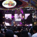 Bekraf: Synchronize Festival 2017 Bisa Menjadi Sebuah Destinasi