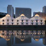 The Warehouse Hotel, Warisan Sejarah yang Dipugar dengan Cermat