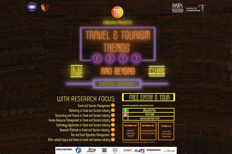 Travel Industry Student Forum