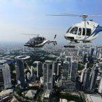 HELICITY Terbangkan Brand Wonderful Indonesia
