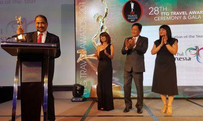 Indonesia, Destinasi Terbaik di Asia Pasifik Tahun Ini