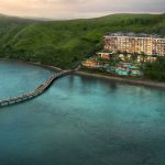 Ayana Komodo Resort, Resor Bintang Lima Pertama di Labuan Bajo