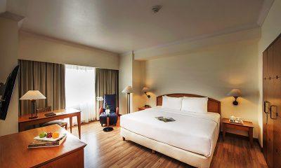 Allium Batam Hotel, Pilihan Favorit Wisatawan di Kota Batam