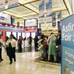 Astindo Fair 2018 Adakan Forum Khusus B2B