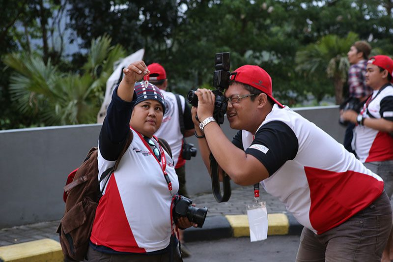 Canon PhotoMarathon Indonesia 2017