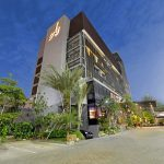 Amaroossa Hotels Indonesia Rayakan Ulang Tahun Kedelapan