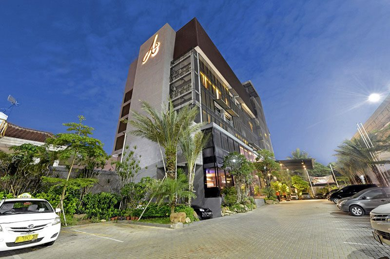 Amaroossa Hotels Indonesia
