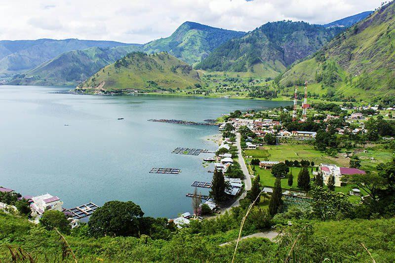 Badan Otoritas Pariwisata Danau Toba