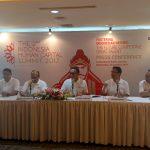 FHCI Kembali Hadirkan Indonesia Human Capital Summit 2017