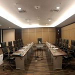 Lotus Function Room Menambah Fasilitas MICE di Holiday Inn Express JIExpo