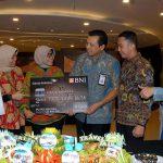 Garuda Indonesia Selenggarakan Sales Office Travel Fair 2017