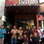 Generasi Wonderful Indonesia Diluncurkan di Shanghai