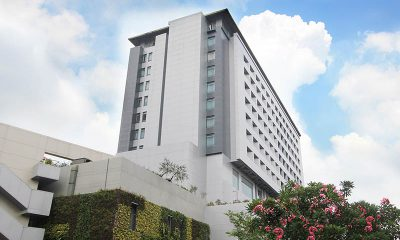 Hotel Bidakara Jakarta Luncurkan Lotus Restaurant The Noodle House