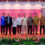 HIMKI Meluncurkan Indonesia International Furniture Expo 2018