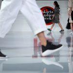 Jakarta Fashion Week 2018 Usung Tema Keberagaman
