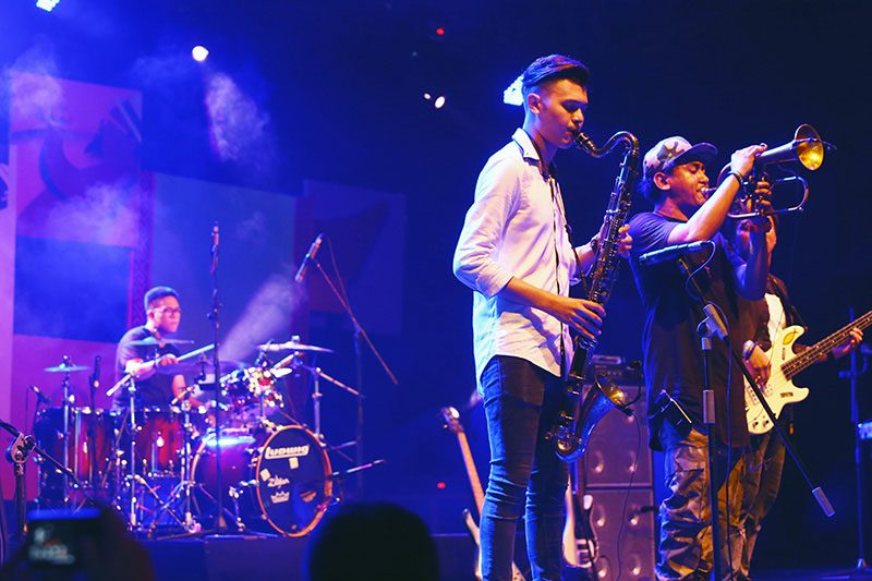 Reyog Jazz Ponorogo