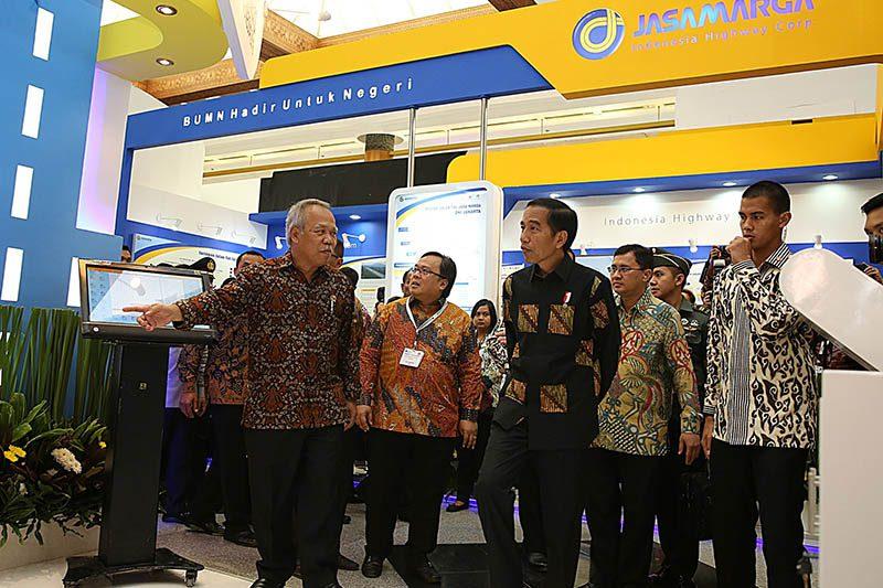 Intertraffic Indonesia 2018
