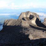Mendaki Atap Borneo