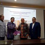 PT Jakarta Tourisindo Gandeng Hotel Indonesia Group untuk Pengelolaan Hotel