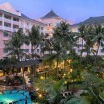 Melia Purosani Yogyakarta Meraih Penghargaan Green Hotel Award 2017