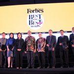 Panorama Destination Menjadi Perusahaan Terbaik Versi Forbes