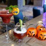 Pesta Kostum Halloween Grand Mercure Jakarta Kemayoran