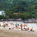 Thailand Keluarkan Larangan Merokok di 20 Pantai