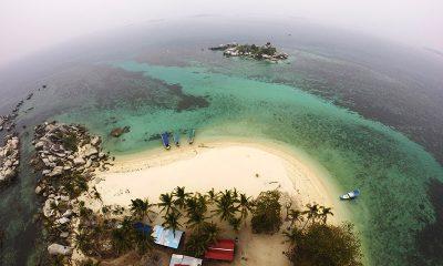 Kemenpar Promosikan Belitung di Singapura Melalui Sales Mission