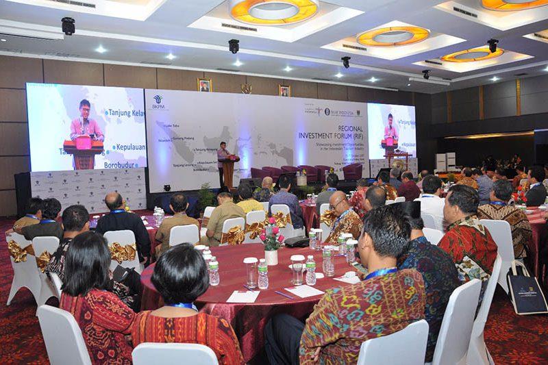 Regional Investment Forum 2017