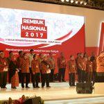 Rembuk Nasional Dukung Pengembangan Industri Pariwisata