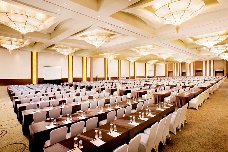 Ritz-Carlton Jakarta Pacific Place