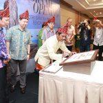 Hotel Santika Premiere Beach Resort Belitung Resmi Beroperasi
