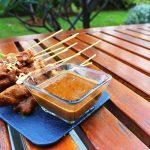 Holiday Inn Express JIExpo Hadirkan Jakarta Street Food