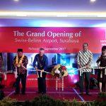 Swiss-Belinn Airport Surabaya Tawarkan Fasilitas Lengkap bagi Pebisnis