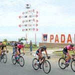 Promosi Tour de Singkarak 2017 Melalui Kegiatan Fun Bike