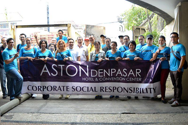 Aston Denpasar Hotel