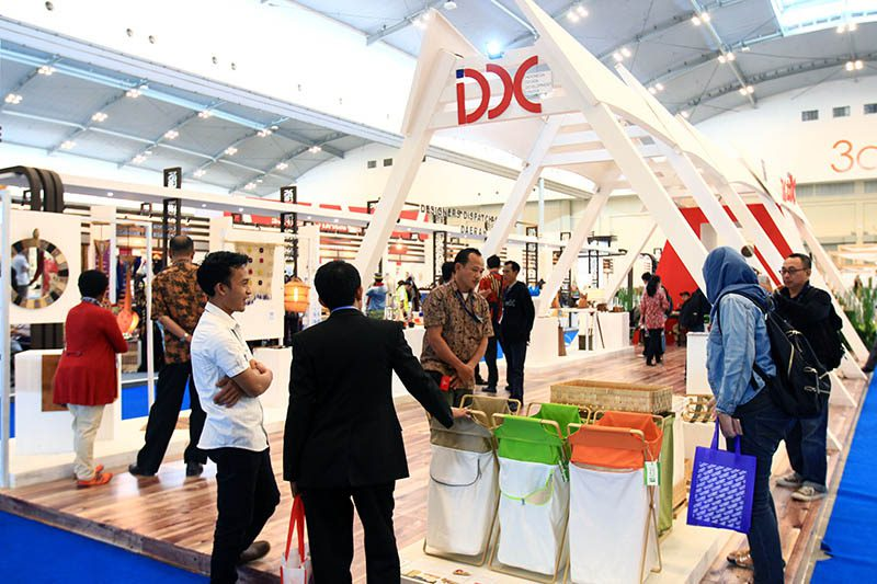 Trade Expo Indonesia 2017